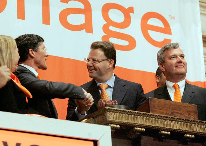 Although Vonage is a going concern today, the company's $531 million IPO in May of 2006 was virtually a disaster - the stock fell 24% in its first two days and problems with the offering led to a class-action suit.