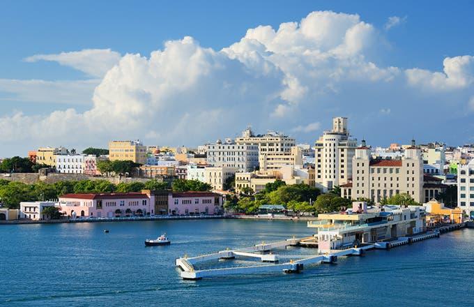 Forex puerto rico