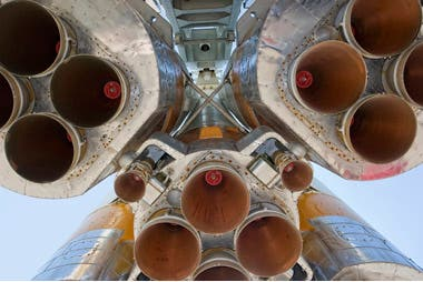 The Reality Of Investing In Space Exploration