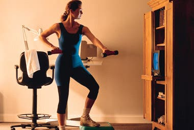Cheap Ways To Work Out And Stay In Shape