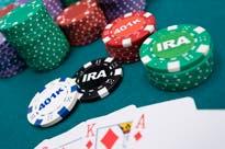 Investing Vs. Gambling: Where Is Your Money Safer?
