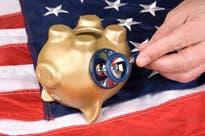 3 Alarming Trends With America's Economy