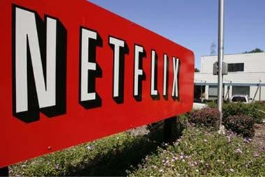 Netflix Has A Bumpy, Crowded Road Ahead