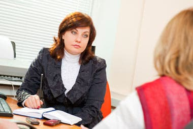 Questions To Avoid At The End Of A Job Interview