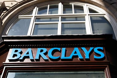 Barclays To Cut 3,700 Jobs