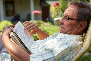 Boomers Staying In Debt To Retire In Comfort