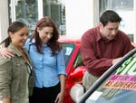 Buying A Car: The Worst Investment?