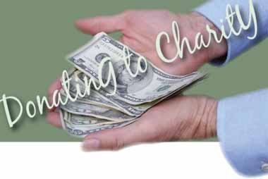 Differences Between Private Foundations And Public Charities