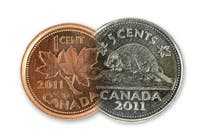 Canada To Remove The Penny From Circulation