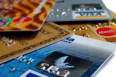 Why Credit Card Debt Levels Are Rising