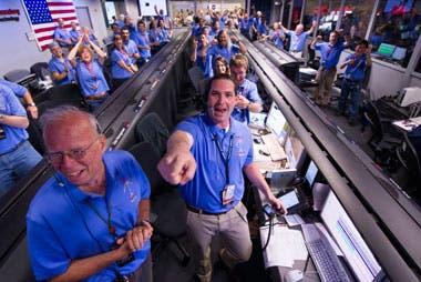 Why Curiosity Cost $2.5 Billion