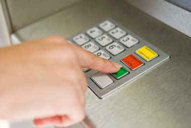 Changes To Your Checking Account