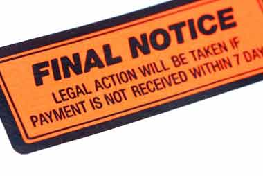 5 Unethical Collection Scams That Consumers Should Be Aware Of