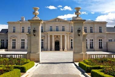 4 Most Expensive Homes In America