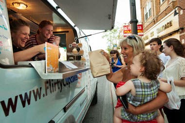 The Cost Of Starting A Food Truck