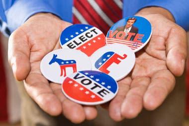 GOP Vs. Democrats: Who's Best For America's Economy?