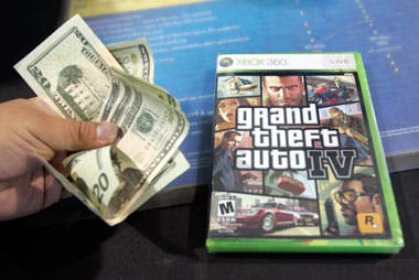 Are Big Budget Video Games Dead?