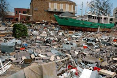 5 Costliest Hurricanes In U.S. History