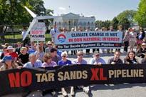 The Keystone XL Pipeline Explained