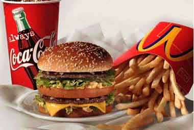 Most Affordable Fast Food Chains