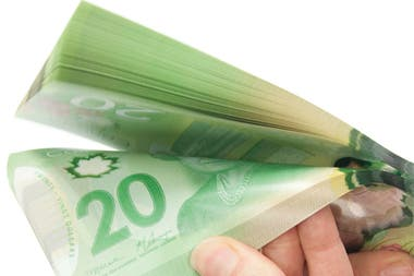 Canada And Australia Dollars To Be Reserve Currencies