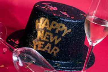 How Much Your New Year's Partying Could Cost You