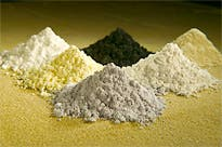 The Rise And Fall Of Rare Earth Metals