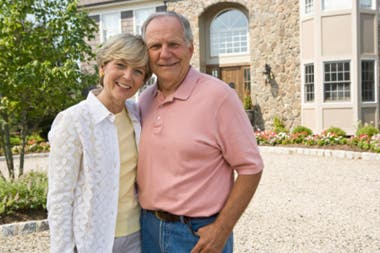 Is Relying On Home Equity For Retirement A Good Idea?