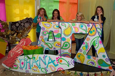 Should You Join A Sorority Or Fraternity?
