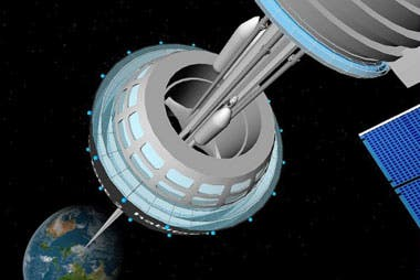 5 Space Ventures We Might See In Our Lifetime