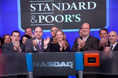 Department Of Justice Sues Standard & Poor's Over Mortgage Crisis - Is Moody's Next?