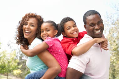 How To Advise A Couple Starting A Family
