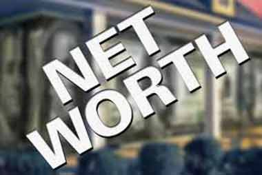Why You Should Know Your Net Worth In Your 20s