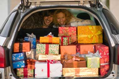 Ways To Get Free Christmas Gifts