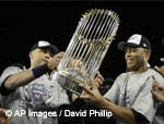 Money Can't Buy Happiness, But What About World Series Championships?