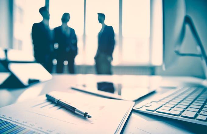 Financial Careers: Finance Employers