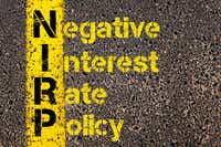 Central banks from Europe to Japan have implemented a negative interest rate policy (NIRP) in order to stimulate economic growth.