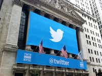 Twitter misses on user growth, a fact that has trumped its positive earnings results and an uptick in advertising revenue.