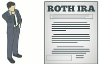 Roth ira options trading
