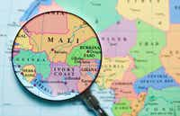 Promising high yields that the Eurozone and U.S. can't match, West African sovereign debt has caught the attention of savvy investors.