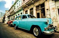Normalized trade with America could mean rapid economic growth in Cuba. For now, the options are limited, but here's a look at them.