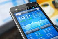 The Mobile Device Market is Undergoing a Seismic ...