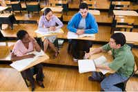 4 Of Today's Finance Undergraduates ...