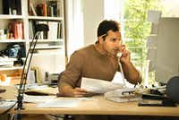 Be A Financial Planner From Home