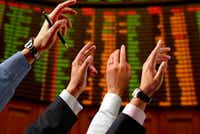 Is A Stockbroker Career For You?