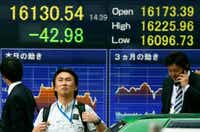 A Guide To Japan's Nikkei 225 Index