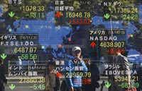 """Emerging Market ETFs Join The """"Risk-On"""" ..."""