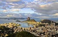 Is There Any Samba Left In Brazil's Stocks?