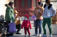 A look at China's plan to control population growth and how it could change going forward.