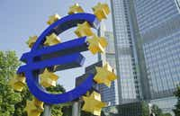 Quantitative easing in Europe is coming, but too slowly to avert a severe slowdown and perhaps even a hard landing.